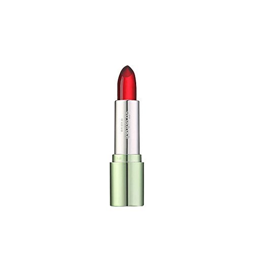 SHE.White Bio Aloe Jelly Lippenstift Farbe Ändern Temperatur Wasserfest Farbwechsel Balsam Lipgloss...