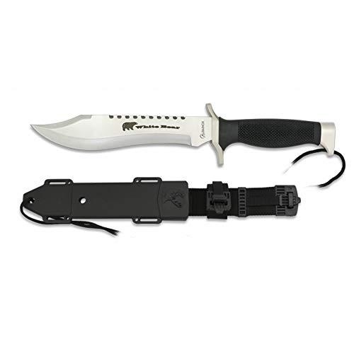 Cuchillos De Supervivencia Militar Rambo cuchillos de supervivencia  Marca Albainox