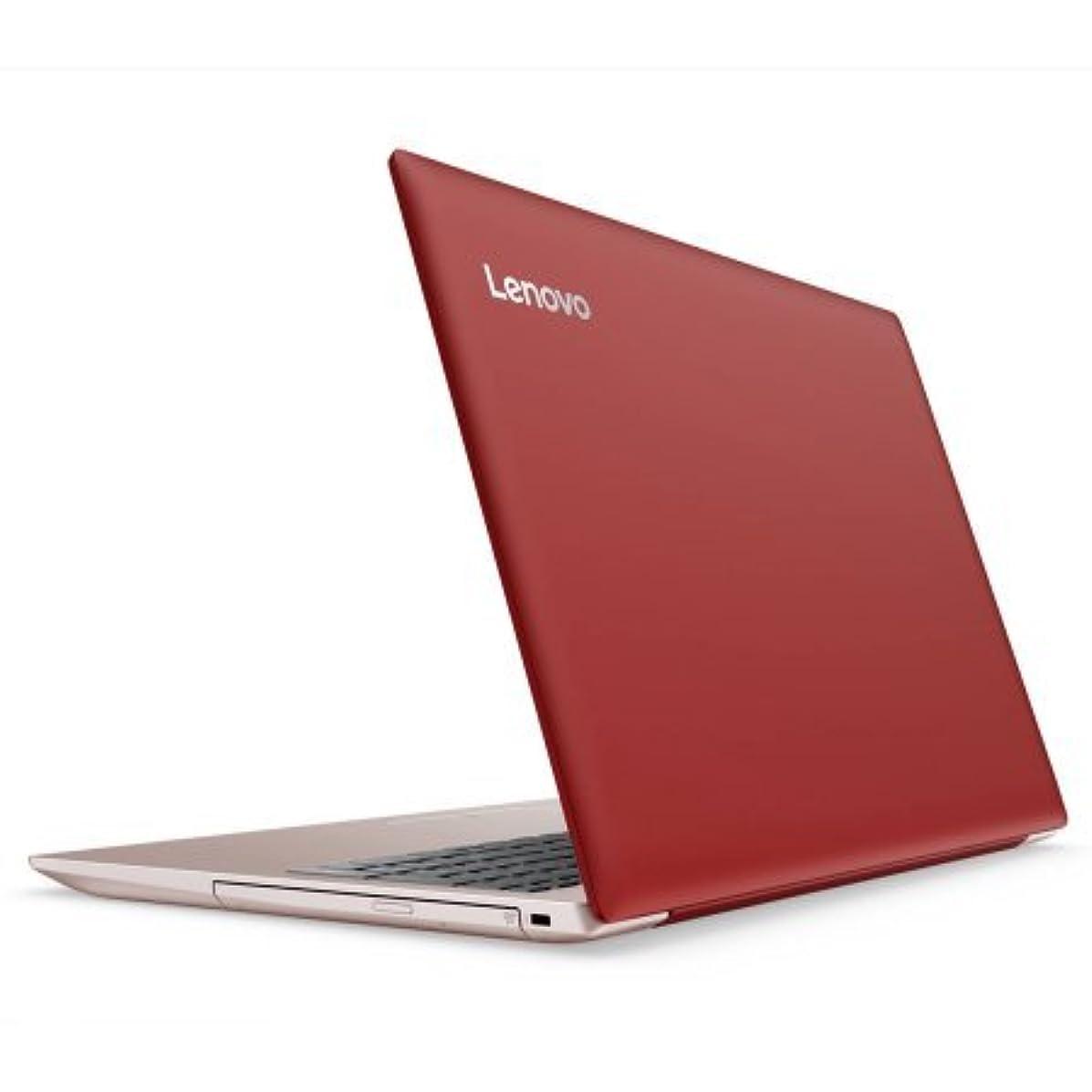 Lenovo Ideapad 15.6 inch HD Flagship High Performance Laptop | AMD A9-9420 | 4GB RAM | 1TB HDD | Bluetooth | DVD-RW | HDMI | Windows 10 Home (Red)