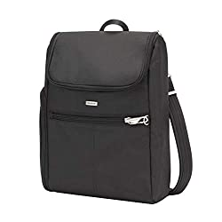 small Small classic convertible backpack to prevent theft