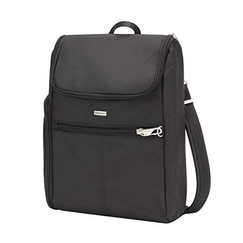 Anti-Theft - Classic Small Convertible Backpack