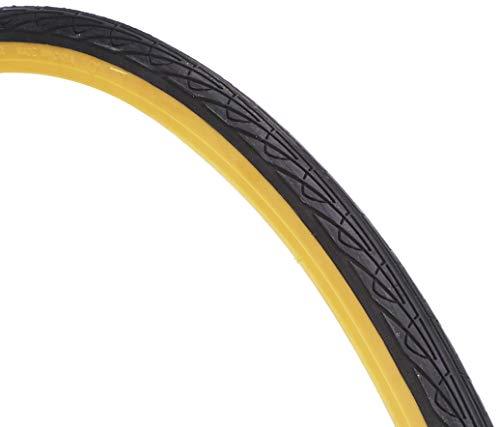 Cst C1421 Pneumatico 28-622, nero/giallo