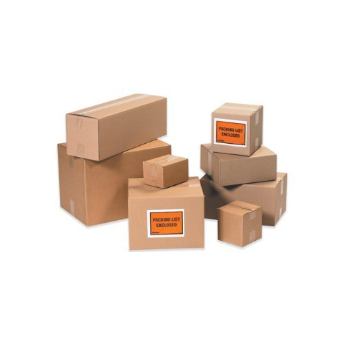 14 In. x 14 In. x 14 In. Multi-Depth Corrugated Carboard Boxes for Shipping, Moving, and Storage - 25/Count by Box