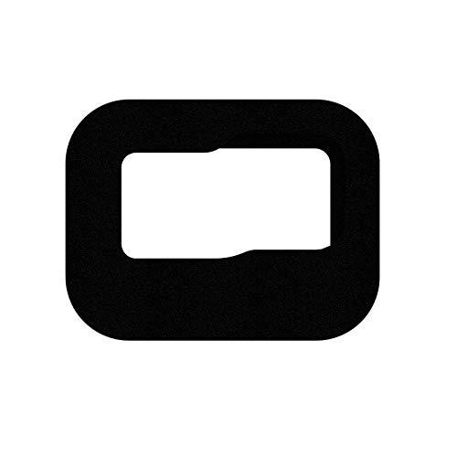 WOWOWO Cubierta de la Caja de la Espuma de la Esponja de la reducción del Ruido del Viento del Parabrisas para Go Pro Hero 9