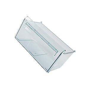 AEG Tiroir congélateur – Fond transparent, hauteur : 208 mm.