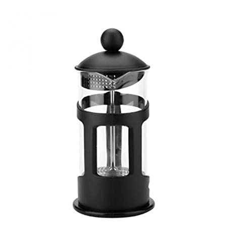NEW MEI Ekspres do kawy Duży Szkło Termos Producent herbaty Perfect for Morning Coffee Maksymalny smak Kawowy Brewer 350/600/800ml (Color : 800ml)