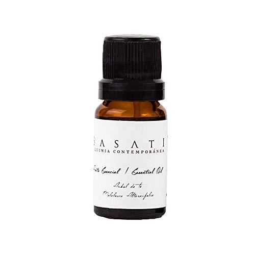 Basati - Aceite Esencial Árbol de Té