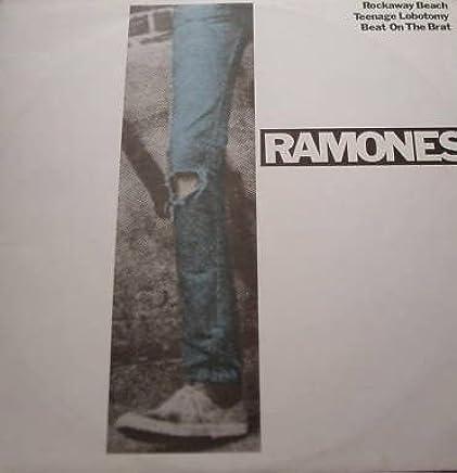 Amazon com: Beat On The Brat The Ramones: CDs & Vinyl