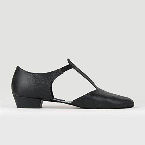 So Danca Griechische Sandale Leder, Weite M