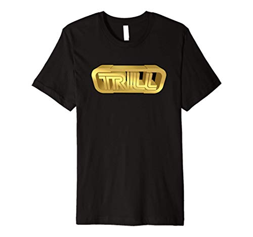 Trill Houston Hip Hop Texas Music Screw Chopped UGK T-Shirt Premium T-Shirt