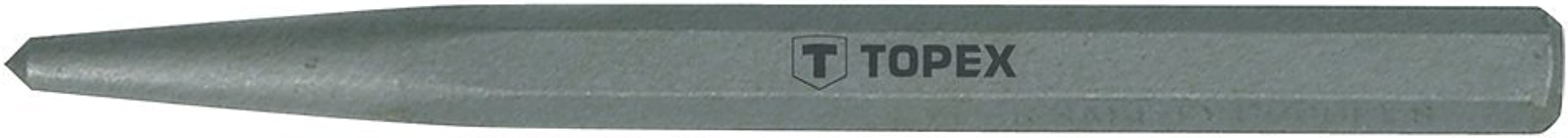 Topex 03/A490/Pack of 9/Punches
