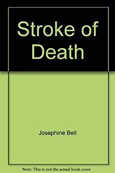 Paperback Stroke of Death Book