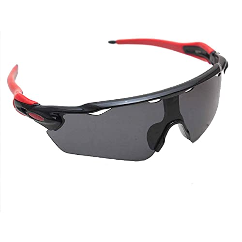 Óculos Esportivo Sol Bike Ciclismo Proteção Uv Sol