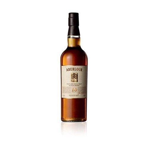 Whisky Aberlour 10 ans 40° 70 cl