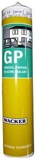سيليكون لاصقات جينيرال بيربوس GP- شفاف 280 مل- واكر جيرماني