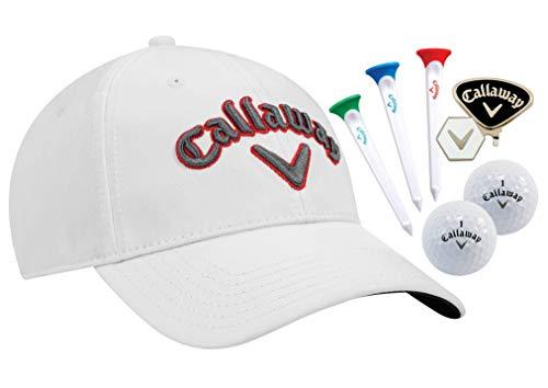 Callaway Golf Tour Hat Gift Set