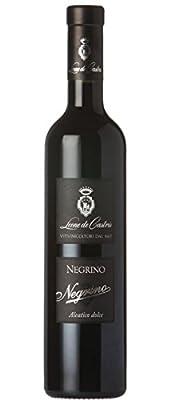 Negrino Aleatico Dolce Salento - 6 x 50ml