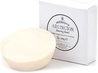 D.R. Harris Arlington Hard Shaving Soap Refill