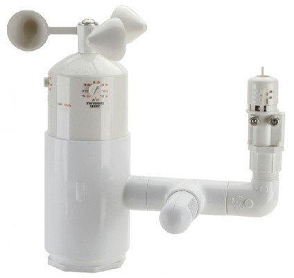Hunter - Sensor combinado MWS mini estación meteorológica