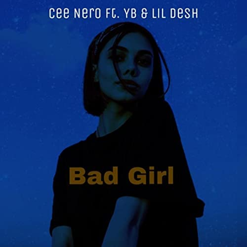 Cee Nero feat. YB & Lil Desh