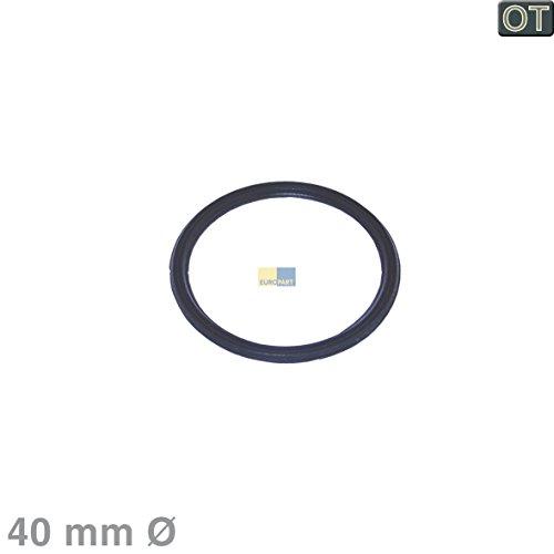Miele 2155562 ORIGINAL Dichtung Dichtring Gummi Dichtgummi Gummidichtung für Sprüharm oben Spülmaschine Geschirrspüler