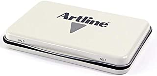 ArtLine Stamp Pad NO 1, Black Color