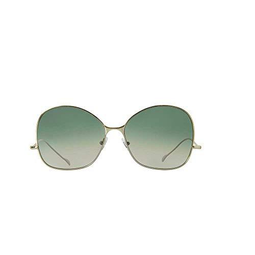 Spektre See You Soon Sonnenbrille Männer Frauen hoher Schutz gruen Made in Italy