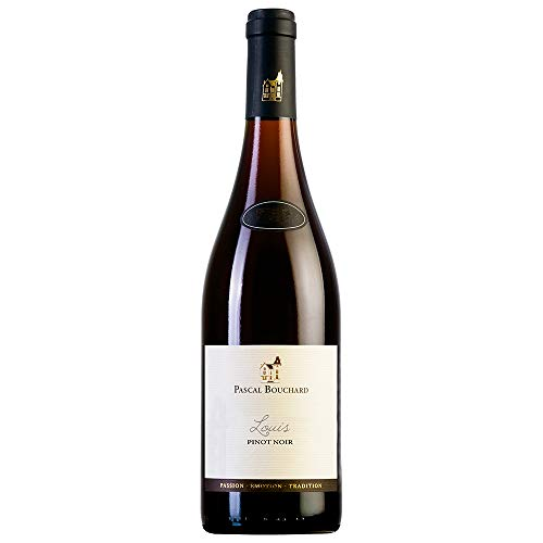 Vinho Francês Bourgogne Pascal Bouchard Pinot Noir Louis 750ml