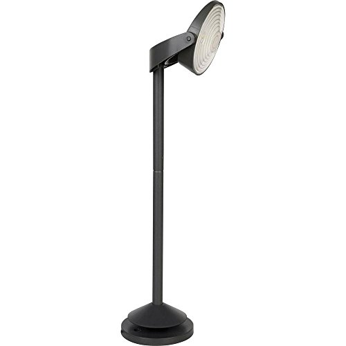 Ampoule LED 1 W blanc froid Lutec Stack P 9037-450 anthracite