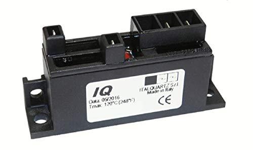 Générateur électronique à décharge continue pour cuisines 2 feux 1,5 V