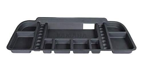 Performance Plus Carts Yamaha Drive Golf Cart Underseat Storage Tray, Fits 2007-2016