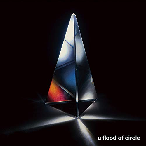[Single]13分間の悪夢(夏の砂漠/美しい悪夢/DEAR MY ROCKSTEADY) – a flood of circle[FLAC + MP3]
