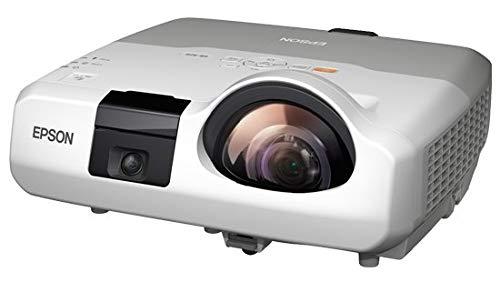 Epson 421i Video - Proyector (2500 lúmenes ANSI, 3LCD, XGA ...