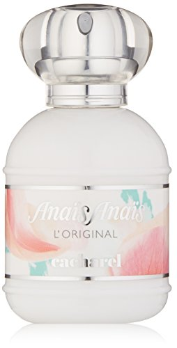 Cacharel Anais Anais Eau de Toilette Spray, 1.0 Fl Oz