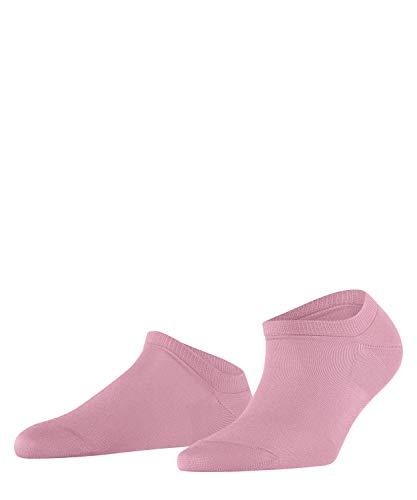 Falke Active Breeze W SN Calcetines, Rosa (Rosa empolvado 8493), 35-38 (Reino Unido 2.5-5 Ι EE. UU. 5-7.5) para Mujer