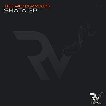 Shata EP