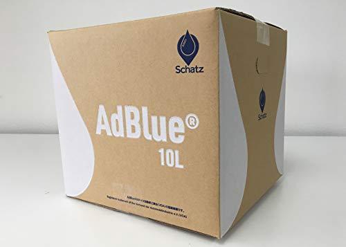 【10L】AdBlue アドブルー 高品位尿素水(ノズル付属)