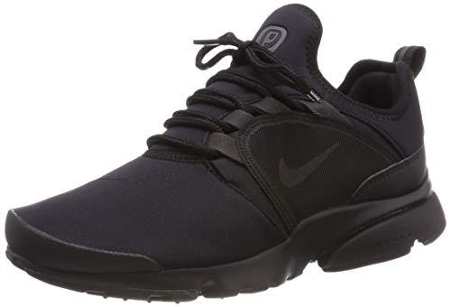 Nike Herren Presto Fly WRLD Gymnastikschuhe, Schwarz (Black/Black/Black 003), 47.5 EU