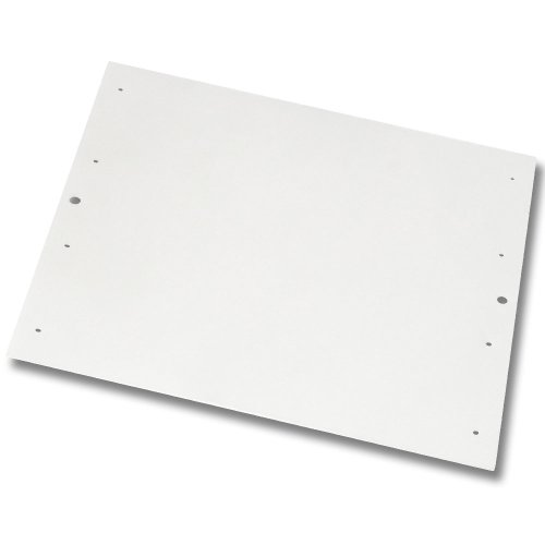 DENQBAR Polyurethanmatte für Rüttelplatte DQ-0216