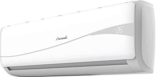 Airwell - CLIMATIZZATORE Serie HDM 24000 Btu R 32 A++ - AW-HDM024-N91