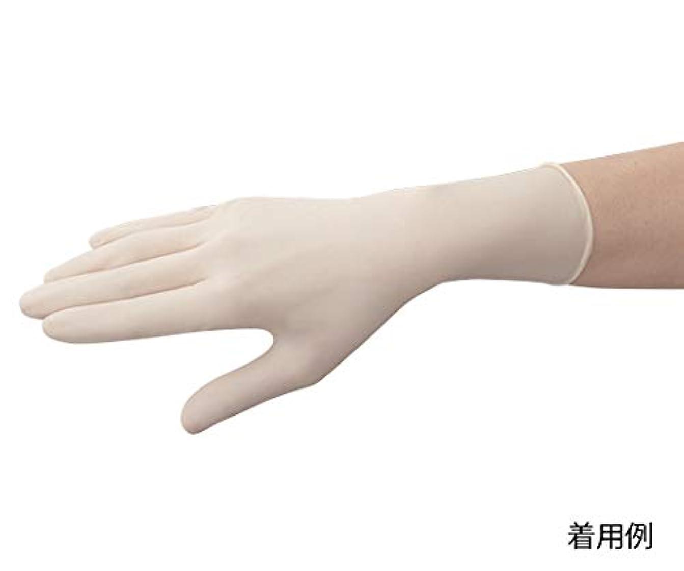 カセットする不完全な東レ?メディカル 手術用手袋メディグリップ パウダーフリー50双 8175MG