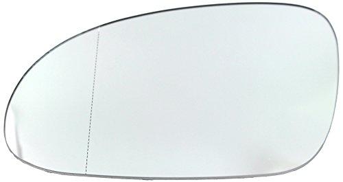 TarosTrade 57-0361-L-47962 Spiegelglas Heizbar Links