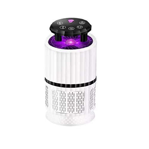 ZYLE Asesino del mosquito de la lámpara, la lámpara ultravioleta USB for matar la mosca mosquitos, LED electrónico asesino de la mosca de la lámpara, químico, no tóxico cubierta y al aire libre Jardín