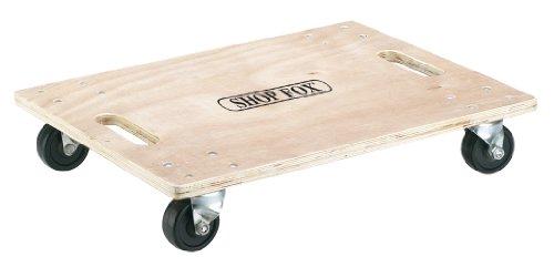 Shop Fox D3243 Wood Dolly