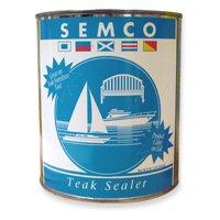Semco Teak Sealer 10224 Natural Quart