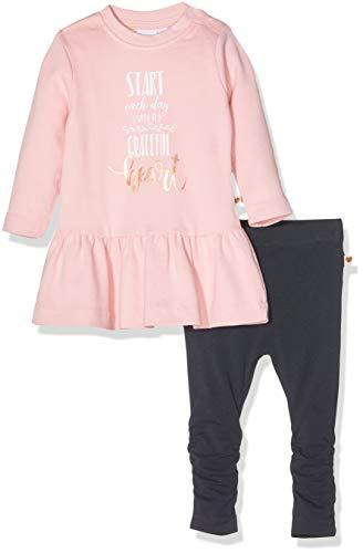 Schiesser baby-meisje joggingpak