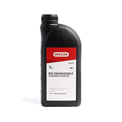 Oregon 104935 Bio (Arborol) kettingzaag Ketting en gids bar olie