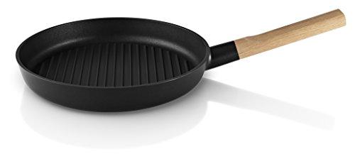 Eva Solo Nordic Kitchen - Grill Frying Pan 28 cm