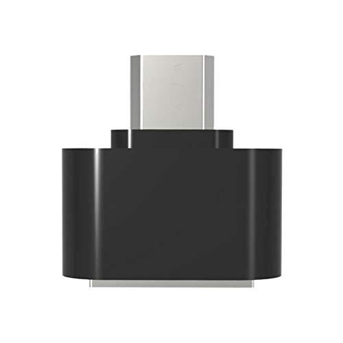uzinb Mini-OTG-Adapter Handy-Tablet-Kartenleser Micro-USB-Erweiterung, Tablet-OTG-USB-Flash-Maus-Tastaturerweiterungen