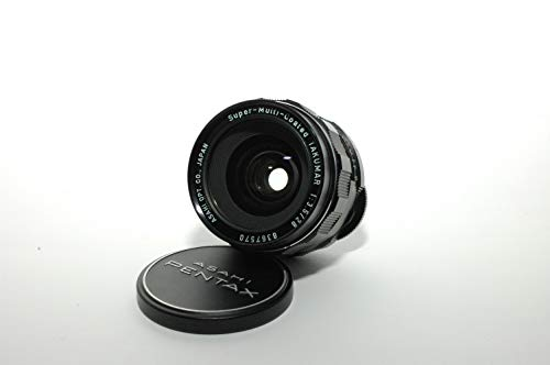 Pentax M42 Super Takumar 28mm F3.5